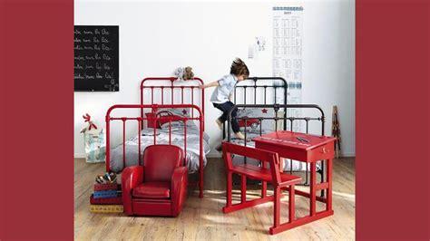 deco chambre pompier une chambre pour des enfants hauts en couleurs
