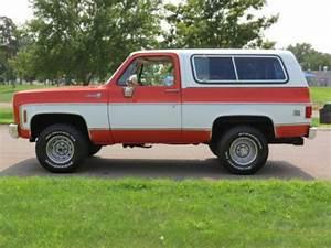 Purchase Used 1979 Gmc Jimmy High Sierra 4x4 A  C P  S Tilt