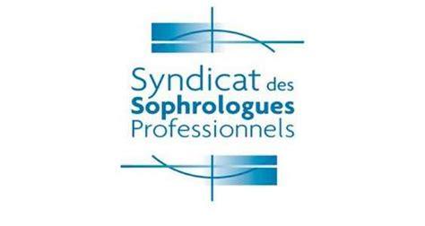 chambre syndicale des sophrologues démission de la présidente du syndicat des sophrologues
