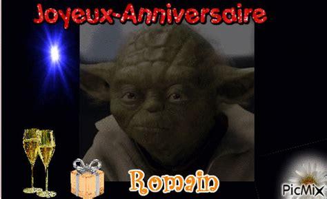 Aujourd'hui, 25 mai 2007 nous fêtons donc officiellement les 30 ans de star wars. Joyeux Anniversaire Star Wars Gif