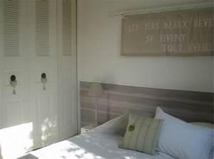 Déco Bord De Mer Chambre : d co chambre adulte bord de mer ~ Teatrodelosmanantiales.com Idées de Décoration