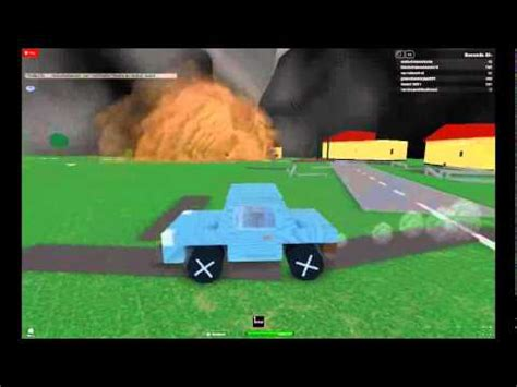 tornado roblox video youtube