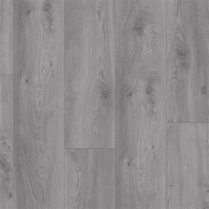 sol stratifie effet parquet chene macro gris clair ebony With parquet stratifié gris