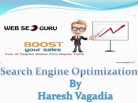 Seo Guru by Seo Expert Seo Company In Ahmedabad Web Seo Guru