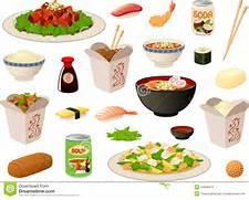 various chinese ta...