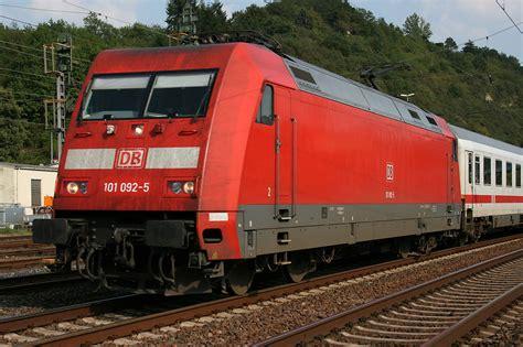 DB-Baureihe 101