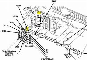 Engine Wiring Diagram For 2004 Durango Hemi 5 7