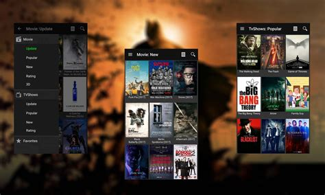 Movie Hd App For Android, Pc, Iphone