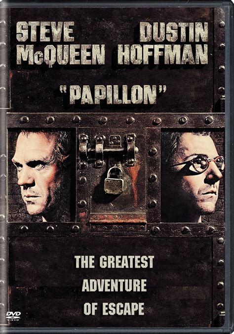 First noticed him in peckinapah's straw dogs but i think it was papillon when i realised this guy. Papillon DVD Release Date
