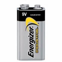 9 Volt Batterie : 9 volt alkaline battery ~ Markanthonyermac.com Haus und Dekorationen