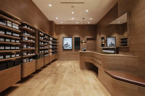 Aesop Flagship Store At The Gardens Mall