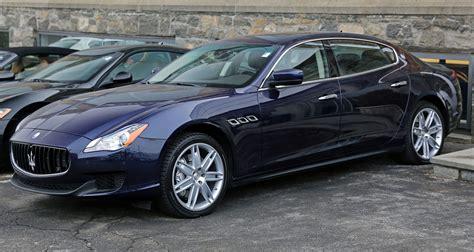 Maserati Quattroport by Maserati Quattroporte