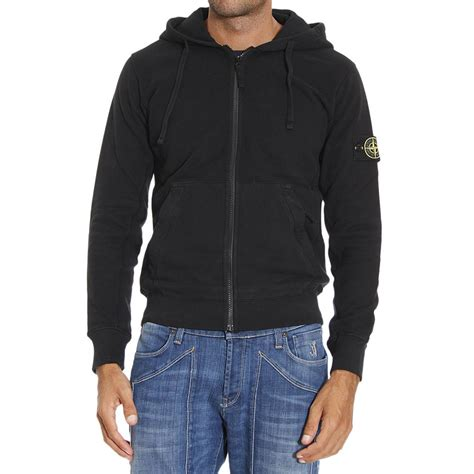 sweater with hoodie island black sweater sweetshirt zip with hoodie