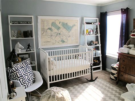 chambre bébé unisex 25 modern nursery design ideas