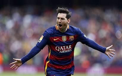 Messi Lionel Player Football Celebrity Goal 4k