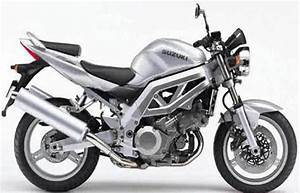 2003 Suzuki Sv1000 Service Repair Manual Download