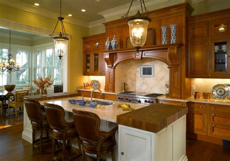 luxury kitchen design 21 stunning luxurious kitchen designs 3912