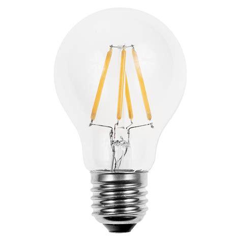 lade led attacco e27 lada led ladina filamento attacco e27 light a globo