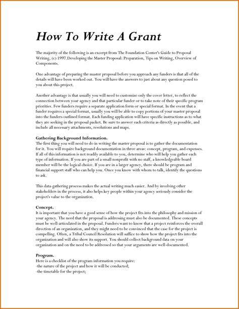 5 how to write a proposal letter sle lease template