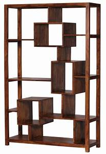 Raumteiler Regal Massivholz : wohnling b cherregal massiv sheesham 180cm massivholz regal raumteiler neu ebay ~ Orissabook.com Haus und Dekorationen