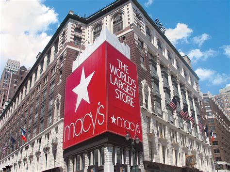 Macy's Takes Ibeacon Technology Nationwide, Installing
