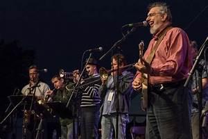 Blues, jazz and bluegrass musician David Bromberg brings ...