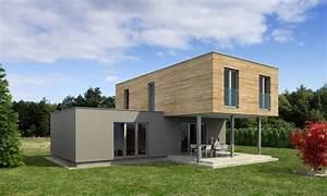 Maison Container - Maison En Conteneur