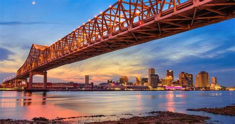 20 great new orleans vacation packages