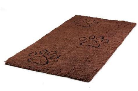 Smart Doormat by New Brown Runner Smart Doormat Pet