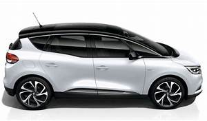 Renault Scénic Edition One: limitado y más equipado ...