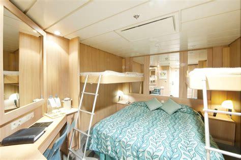 msc sinfonia cabine prossime crociere a bordo della nave msc sinfonia