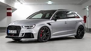 Abt Tryller 470 Hk Ud Af Audi Rs3