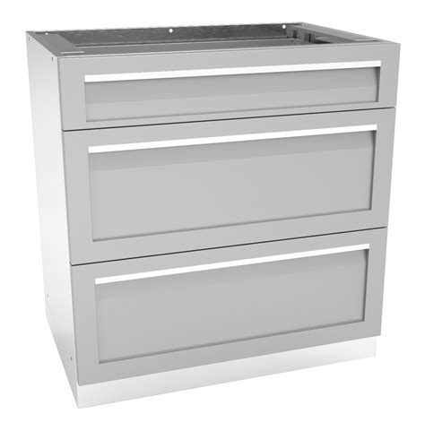 3 drawer kitchen cabinet 3 drawer outdoor kitchen cabinet g40003 4 outdoor 3856