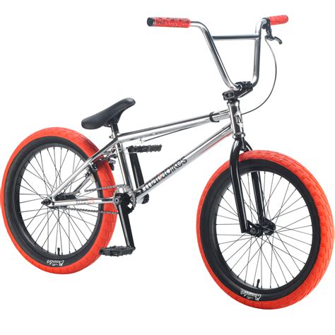20 Inch Mafiabikes Bmx Bike Kush 2+ Various Colour