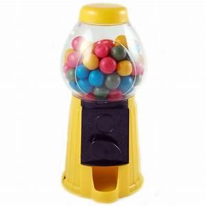 Sweets Online De : kaugummiautomat 17cm online kaufen im world of sweets shop ~ Markanthonyermac.com Haus und Dekorationen