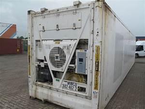 40 Container Gebraucht : 40 39 k hlcontainer gebraucht ~ Markanthonyermac.com Haus und Dekorationen
