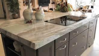 brown granite design ideas