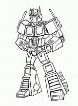 Coloring Rescue Bots Transformers Optimus Prime Ausmalbilder Bee Transformer Printable Colorear Bumblebee Dibujos G1 Kinder Bumble Sheets Octimus Bot Davemelillo sketch template