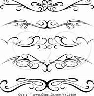 Tramp Stamp Tattoo Design