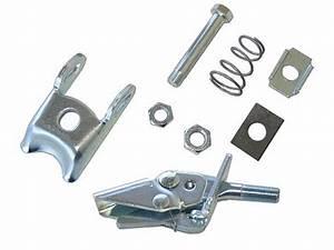 Titan  Dico Model 60 Lever Lock Coupler Kit 4358400