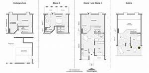 Split Level Haus Grundriss : danziger und weibezahl berlin split level haus zwischen havel und tegeler forst ~ Markanthonyermac.com Haus und Dekorationen