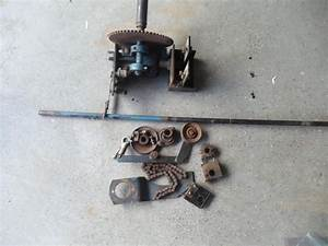 Ford Lgt 165 Rear Pto Diagram