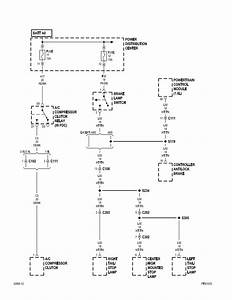 Pt Cruiser A C Compressor Wire Diagrams