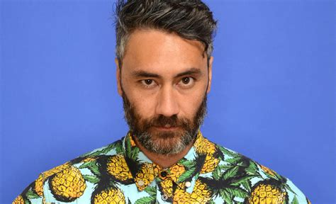 Taika Waititi Movies Bio And Lists On Mubi
