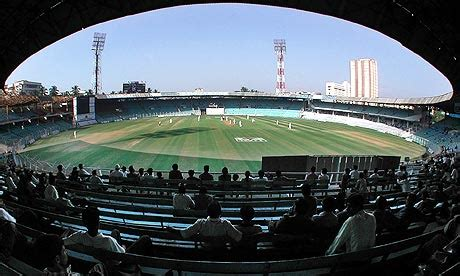 mumbai stadium clears fire safety standards  cricket