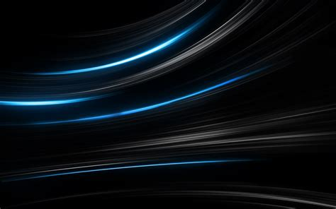 Abstract Black Light by Hd Background Black Blue Abstract Lines Light Stripes