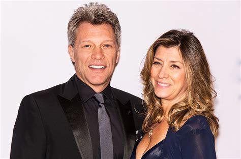 Jon Bon Jovi Hunger With New Soul Kitchen