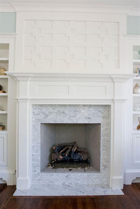 fireplace tile the granite gurus carrara marble fireplace hearths