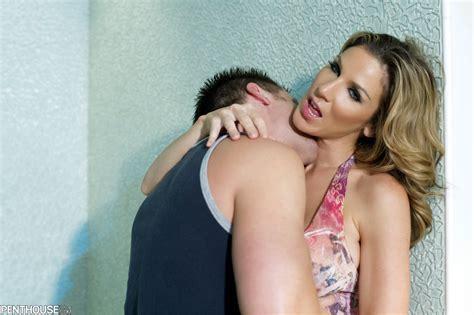 hot Busty Milf Kayla Paige Having Hot Sex With Older Guy My Pornstar Book