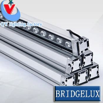 24w red green blue rgb warm cold cool white led wall washer wash light garden spotlight in led